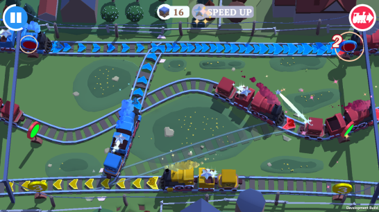 Train Conductor World Gameplay